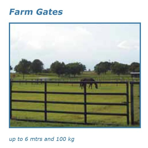 Automatic gate solar openers residential